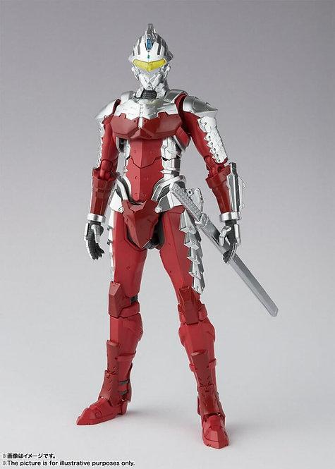 "Ultraman Suit Ver7 ""the Animation"" S.H. Figuarts"