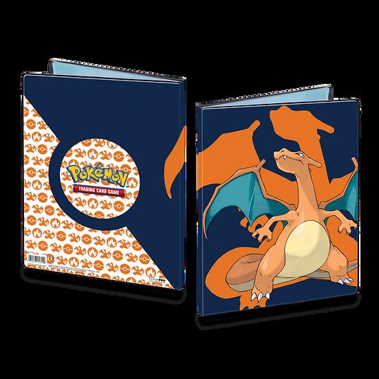 ULTRA PRO Pokémon – Portfolio – 9PKT- Charizard