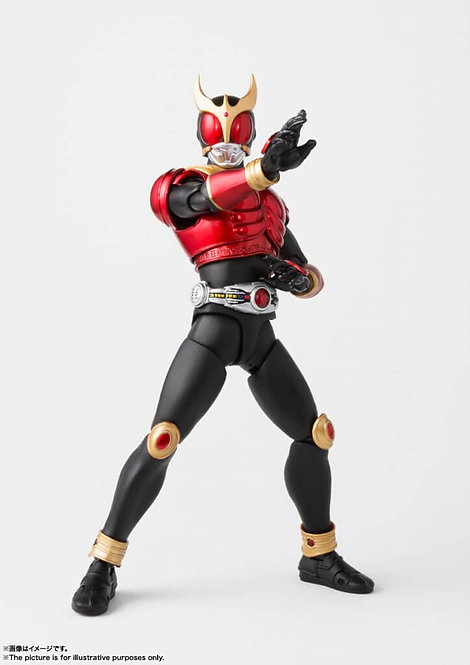 Rider Kuuga Mighty Form S.H. Figuarts