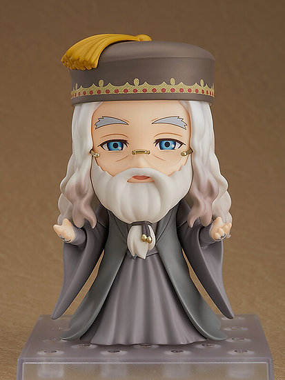Albus Dumbledore Nendoroid - Harry Potter