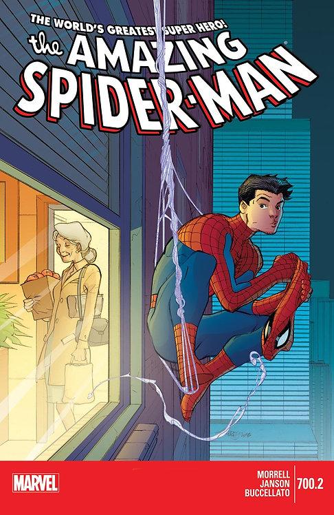 Spider-man #700.2