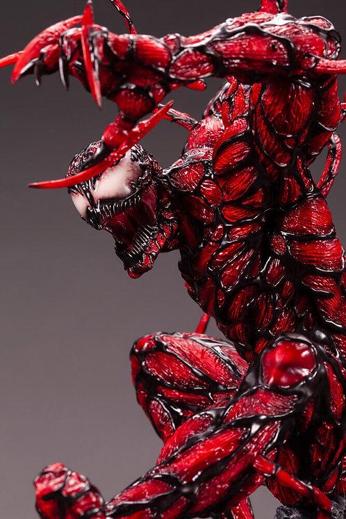 Maximum Carnage Fine Art Statue - Marvel Universe