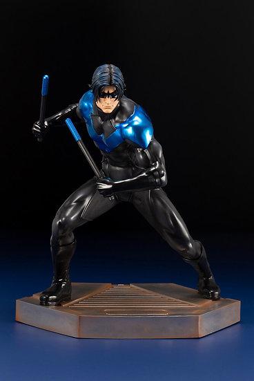 Nightwing Titans Series ArtFX Statue