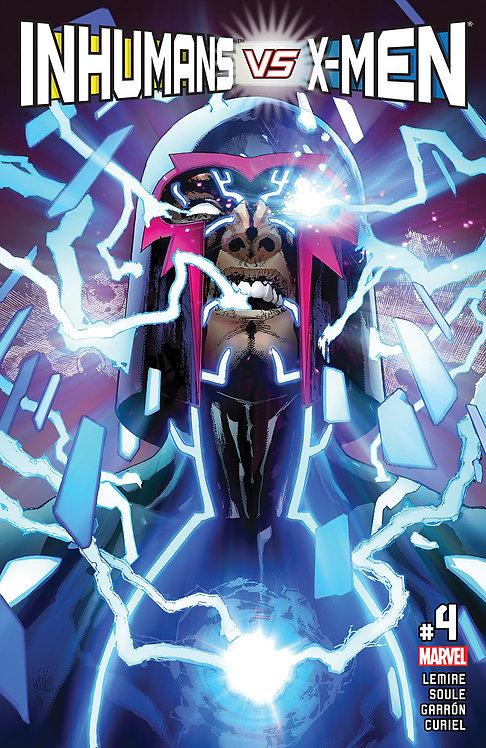 Inhumans vs X-men #04