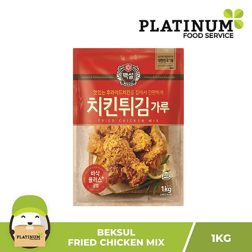 Beksul Fried Chicken Mix 1kg