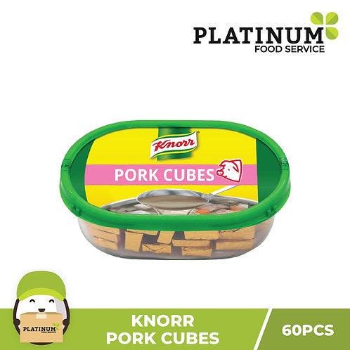 Knorr Pork Cubes 600g