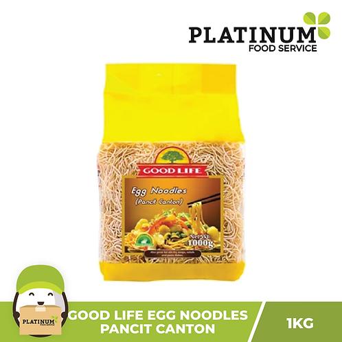 Good Life Egg Noodles 1kg