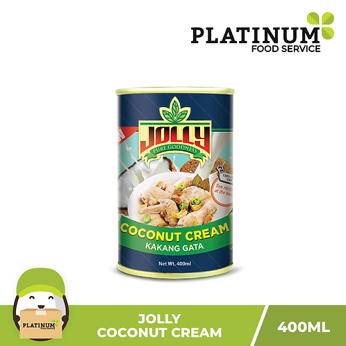 Jolly Coconut Cream 400mL