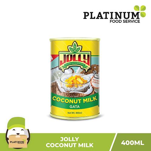 Jolly Coconut Milk 400mL