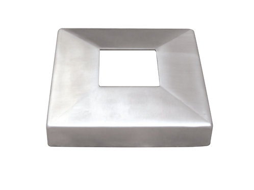 SQUARE BASE PLATE COVER