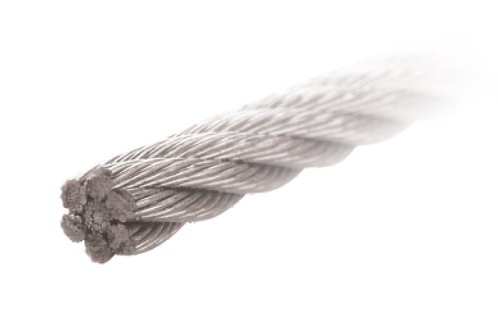 WIRE ROPE CABLE