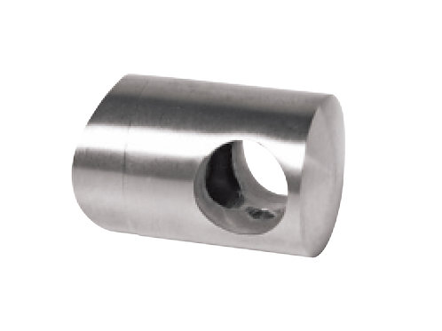 HOLDER FOR ROUND POST