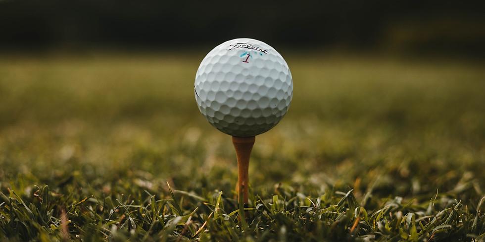The Peyton Martin Weddle Golf Tournament