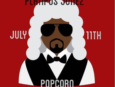 Next Up:  Platipus Jonez!