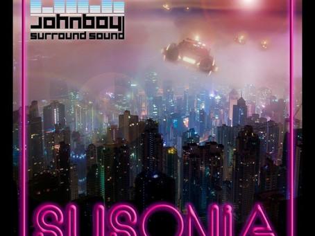 Next Stop: SUSONIA
