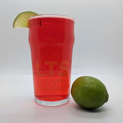 Sith (Cherry Lime) Seltzer