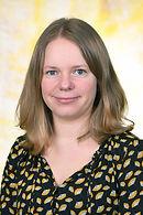 Cornelia Böhm, BEd
