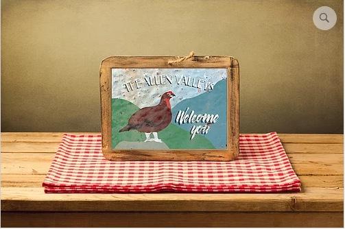 Allen Valleys Welcome