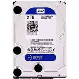 HD2TB-WD-B Disco rigido 2 Tb | Western Digital / Blue
