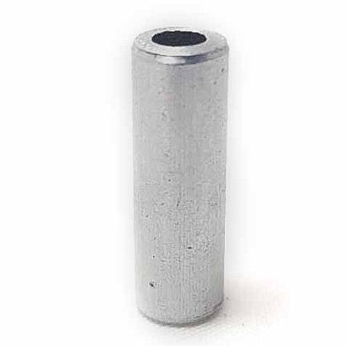 CLIP-CER Clip Terminal de aluminio Cerrado