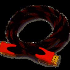 HDMI-1.5 Cable HDMI Full HD 1080 Mallado c/ doble Filtro 1,5Mt