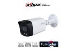 HAC-HFW1209CP-LED - DAHUA Bullet metalica Ip67 | 1080p 3.6mm