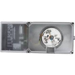D340 - BOSCH Gabinete para Detector en Ductos, 2 Hilos