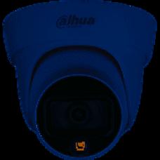HAC-HDW1209TLQP-LED - DAHUA Domo metalica Ip67 | 1080p 3.6mm
