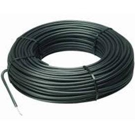 CABLE AT Cable para Alta Tensión SILCA, rollo de 20mts