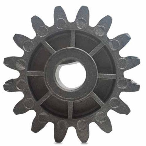 Piñón De Aluminio Z16