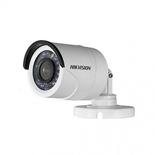 DS-2CE16D0T-IPF HIKVISION bullet 2Mpx 1080p plastica