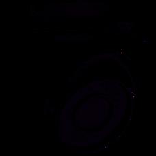 DS-2CE56D0T-VFIR3F HIKVISION Turret varifocal 2,8 a 12mm - 1080p