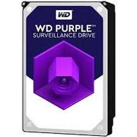 HD2TB-WB-P Disco rigido 2 Tb Western Digital - Purple   Serie CCTV