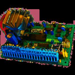 PC585 - DSC Placa para Central de alarmas de 4 zonas supervisada