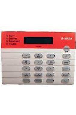 FMR-7033 - BOSCH Teclado LCD para central FDP-7024