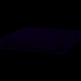iDS-7204HQHI-M1/FA - HIKVISION DVR hibrido 4CH+2 IP | 4K lite 1080P a 25fps | H.