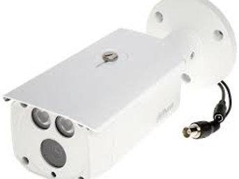 HAC-HFW1200DP-0360B-S3A - DAHUA bullet 2Mpx 1080P IR80m 3.6mm