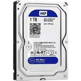 HD1TB-WD-B Disco rigido 1 Tb | Western Digital / Blue