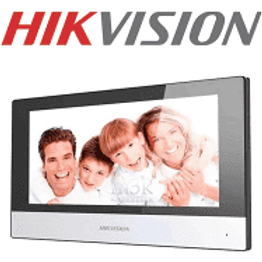 "DS-KH6320-TE1 - HIKVISION Pantalla Touch | 7"" Full Color resoucion 1024x600p"