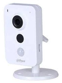 DH-IPC-K22P - DAHUA Wi-fi 2mpx H.265 + Mic Y Altavoz Incorporados | Slot SD | IR