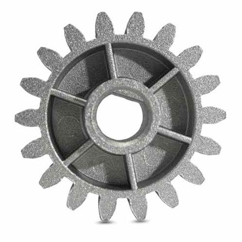 Piñón De Aluminio Z18