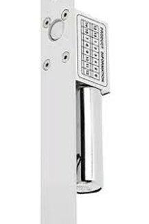 CYGNUS EB-801 cerradura c/pasante a inducción