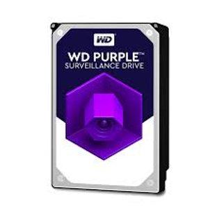 HD1TB-WD-P Disco rigido 1 Tb Western Digital - Purple | Serie CCTV