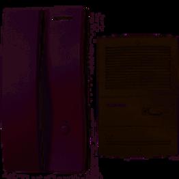 KIT-DP201-LA - COMMAX Telefono DP-201- incluye fuente para cerradura de puerta