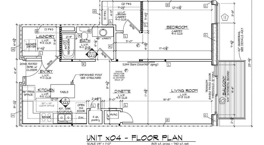Manseau Falts - Unit Plan - X04