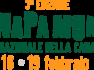 Canapa Mundi 2017 - Fiera di Roma Canapa Mundi 2017 - Rome Fair