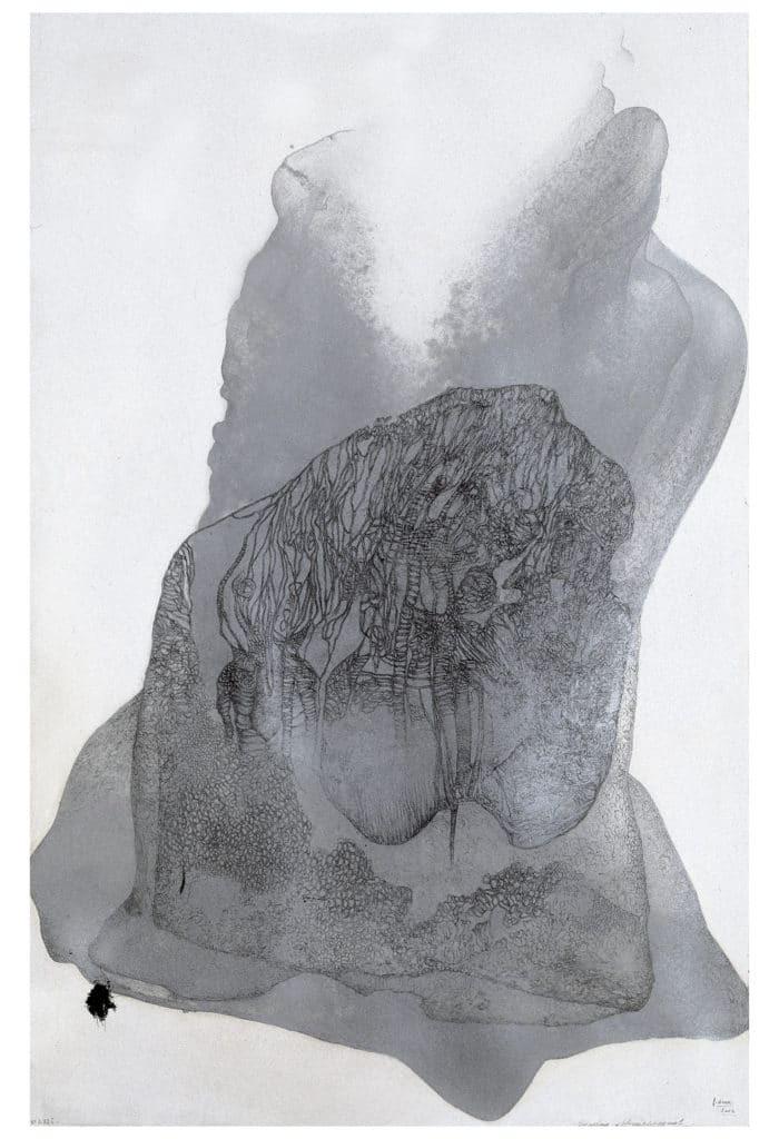 Fred Deux, Soudain éblouissement, 2002