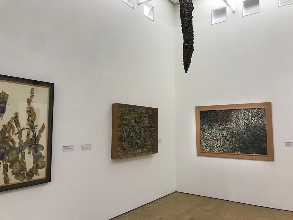 le musée national d'art moderne