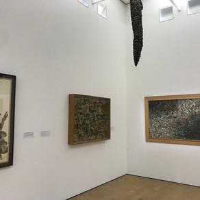 Partenariat avec le Musée national d'art moderne