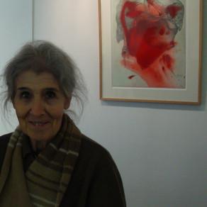 Cécile Reims (1927-2020)